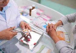 Délivrer des médicaments à l'unité?