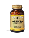 ADVANCED 40 PLUS ACIDOPHILUS à Paris