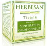 HERBESAN, mélange de plantes pour tisane, sachets-dose à Paris