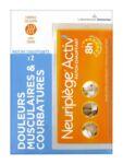 NEURIPLEGE ACTIV' patch chauffant douleurs musculaires à Paris