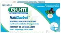 GUM HALICONTROL PASTILLE, bt 10 à Paris