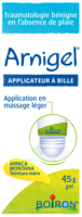Boiron Arnigel  Gel Roll-on/45g à Paris