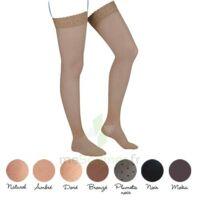 VENOFLEX INCOGNITO ABSOLU 2 Bas cuisse femme nude T2N à Paris