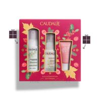 Caudalie S.O.S Hydratation Vinosource Coffret 2020 à Paris