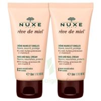 Rêve de Miel® crème mains et ongles 2*50ml à Paris