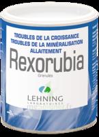 Lehning Rexorubia Granulés B/350g à Paris