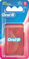 Oral B Interdental Set, Ultrafine, Cylindrique, Bt 12