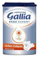 GALLIA BEBE EXPERT AC TRANSIT 2 Lait en poudre B/800g à Paris