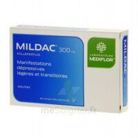 MILDAC 300 mg, comprimé enrobé à Paris