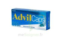 Advilcaps 200 Mg Caps Molle Plq/16 à Paris