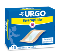 URGO SPARAPLAIE à Paris