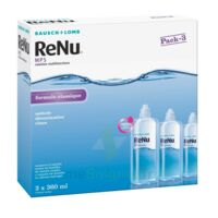 RENU MPS, fl 360 ml, pack 3 à Paris