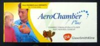 AEROCHAMBER PLUS à Paris