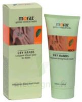 MORAZ DRY HANDS, tube 100 ml à Paris