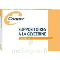 GLYCERINE COOPER, fl 1 l à Paris