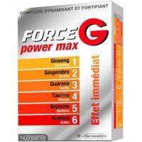 FORCE G POWER MAX, bt 10 à Paris