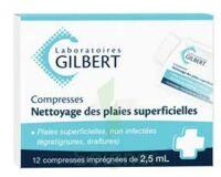 PHARMADOSE COMPRESSES PLAIES SUPERFICIELLES, bt 12 à Paris