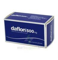 DAFLON 500 mg Cpr pell Plq/120 à Paris