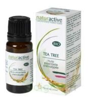 Naturactive Tea Tree Huile Essentielle Bio (10ml) à Paris