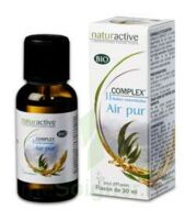 NATURACTIVE BIO COMPLEX' AIR PUR, fl 30 ml à Paris