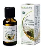 NATURACTIVE BIO COMPLEX' RESPIRATION, fl 30 ml à Paris