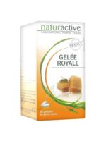 NATURACTIVE GELULE GELEE ROYALE, bt 30 à Paris