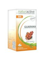 NATURACTIVE GELULE GUARANA, bt 30 à Paris
