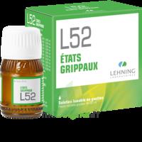 Lehning L52 Solution Buvable En Gouttes Fl/30ml à Paris