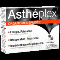 ASTHEPLEX Gélules organismes épuisés B/30 à Paris