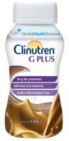 CLINUTREN G PLUS, 200 ml x 4 à Paris