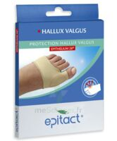 PROTECTION HALLUX VALGUS EPITACT A L'EPITHELIUM 26 TAILLE S à Paris