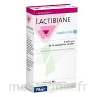 Pileje Lactibiane CND 5M Gél B/40 à Paris