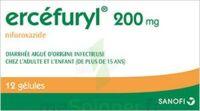 ERCEFURYL 200 mg, gélule à Paris