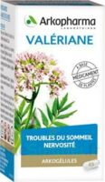 ARKOGELULES VALERIANE, gélule Fl/45 à Paris