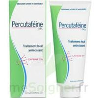 Percutafeine Gel T/192g à Paris