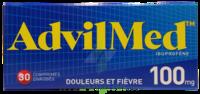 ADVILMED 100 mg Comprimés enrobés Plq/30 à Paris