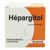 HEPARGITOL, poudre orale en sachet bipoche à Paris