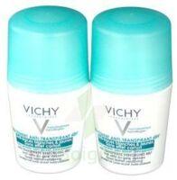 VICHY déodorant anti-transpirant bille anti-trace LOT à Paris