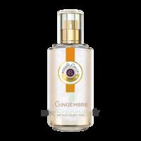 Gingembre Eau fraiche parfumee Contenance : 50ml à Paris