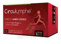 Santé Verte Circulymphe Triple Actions B/60 à Paris