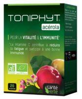 TONIPHYT ACEROLA à Paris