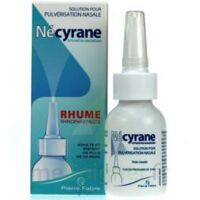 NECYRANE NAS FL PRESS 10ML à Paris