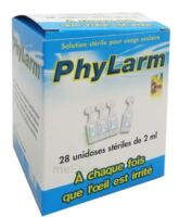 PHYLARM, unidose 2 ml, bt 28 à Paris