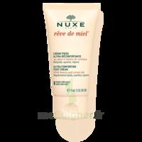 Rêve de Miel® Crème pieds ultra-réconfortante 75ml