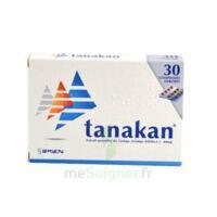 Tanakan 40 Mg, Comprimé Enrobé Pvc/alu/30 à Paris