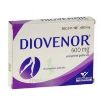 DIOVENOR 600 mg, comprimé pelliculé à Paris
