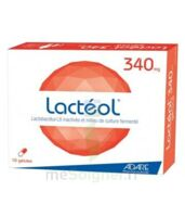 LACTEOL 340 mg, 10 gélules à Paris