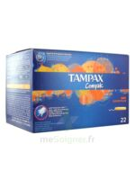 Tampax Compak Super Plus tampon à Paris