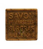 MKL Savon de Marseille huile de monoï 100g à Paris