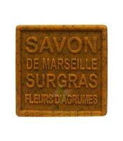 Mkl Savon De Marseille Fleurs D'agrumes 100g